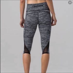 Lululemon | Pace Perfect Legging in Air Time